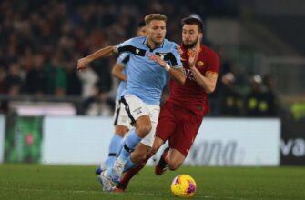Лацио – Рома. Прогноз на матч 15.01.2021