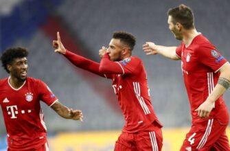 Атлетико – Бавария. Прогноз на матч 01.12.2020