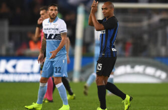 Интер – Лацио. Прогноз на матч 14.02.2021