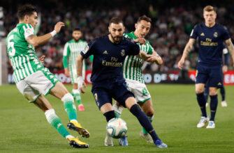 Реал – Реал Сосьедад. Прогноз на матч 01.03.2021