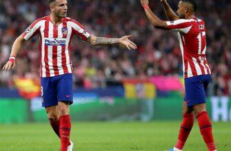Атлетико Мадрид - Мальорка. Прогноз на 03.07.2020