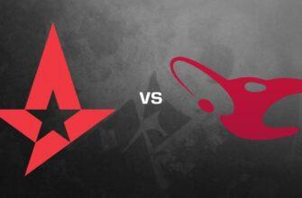 Astralis – mousesports. Прогноз на матч 03.10.2020