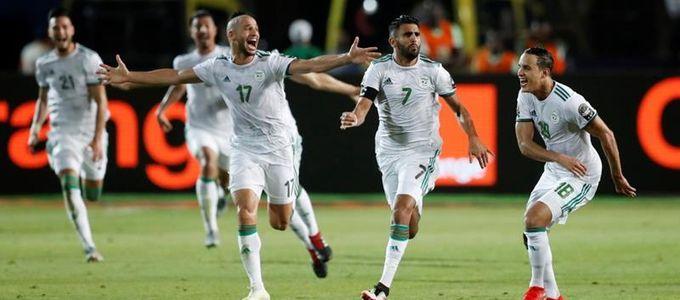 Сенегал – Алжир. Бесплатный прогноз на матч 19.07.2019