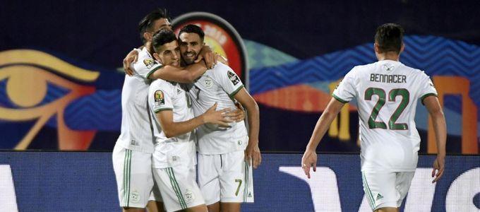 Кот-д'Ивуар – Алжир. Прогноз на матч 11.07.2019