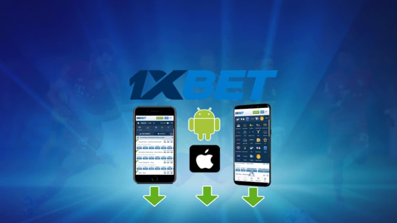 1xBet скачать - как установить приложение 1хБет на Android и IOS