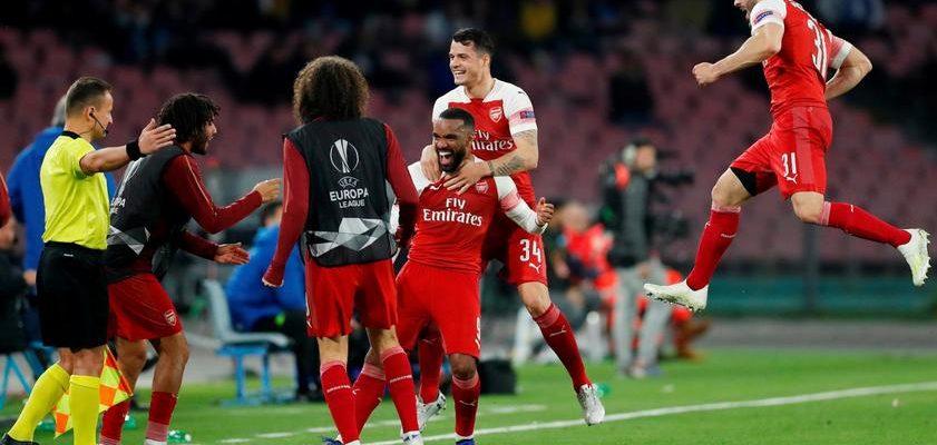 Арсенал - Айнтрахт. Прогноз на матч 28.11.2019