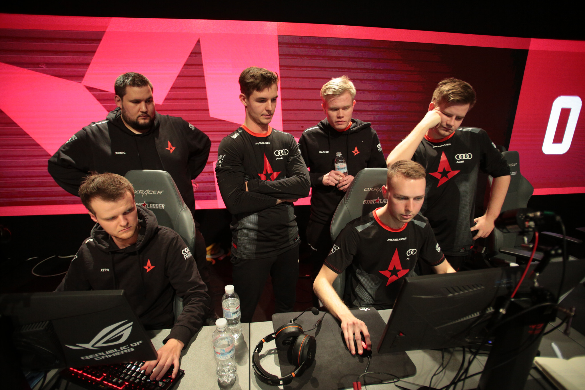 Astralis – compLexity Gaming. Прогноз на 02.10.2020