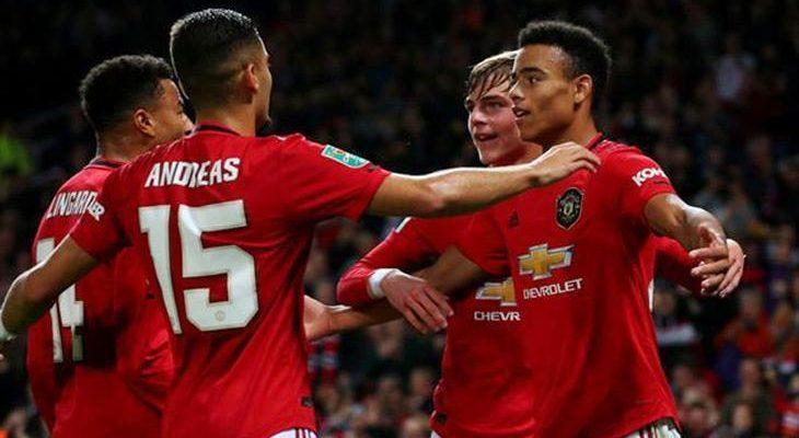 АЗ Алкмар - Манчестер Юнайтед. Прогноз на матч 03.10.2019