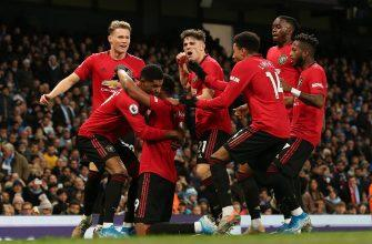 Манчестер Юнайтед - АЗ. Прогноз на матч 12.12.2019