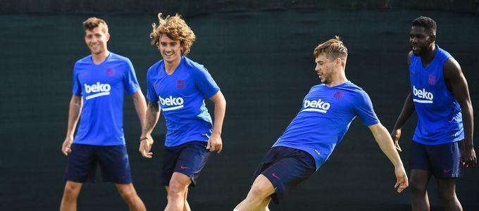 Барселона – Челси. Прогноз на матч 23.07.2019