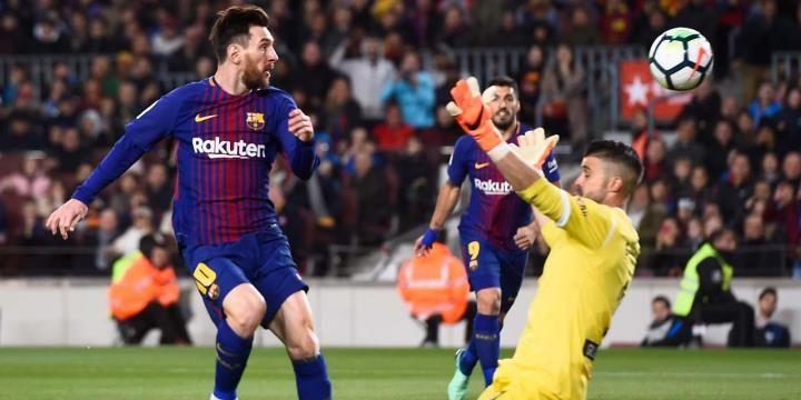 Барселона - Леганес. Прогноз на матч 30.01.2020