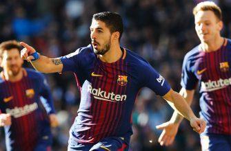 Барселона - Вальядолид. Прогноз на матч 29.10.2019