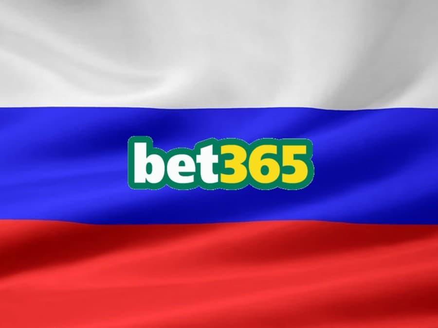 бет 365 в россии