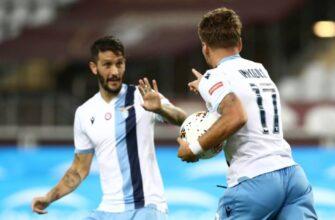 Лацио - Торино. Прогноз на матч 02.03.2021