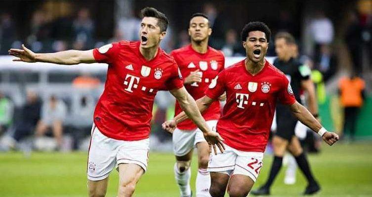 Энерги - Бавария. Прогноз на матч 12.08.2019