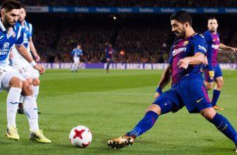Эспаньол - Барселона. Прогноз на матч 04.01.2020