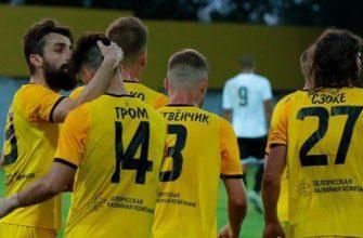 Хибернианс – Шахтер Солигорск. Прогноз на матч 18.07.2019
