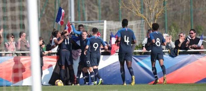 Чехия U19 – Франция U19. Бесплатный прогноз на матч 15.07.2019