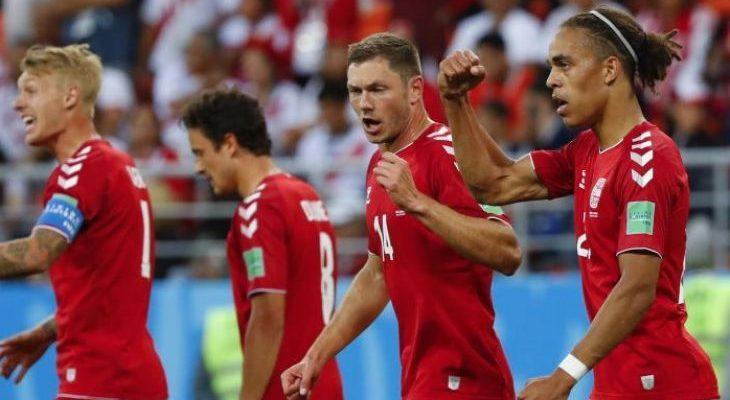 Гибралтар - Дания. Прогноз на матч 05.09.2019