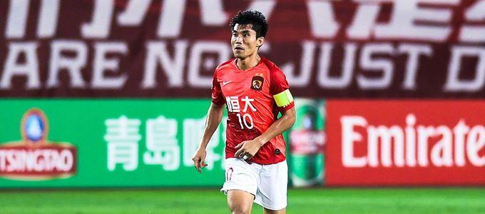 Гуанчжоу Эвергранд – Далянь Ифан. Прогноз на матч 16.07.2019