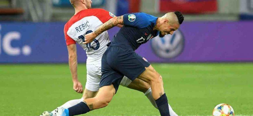 Хорватия - Словакия. Прогноз на матч 16.11.2019