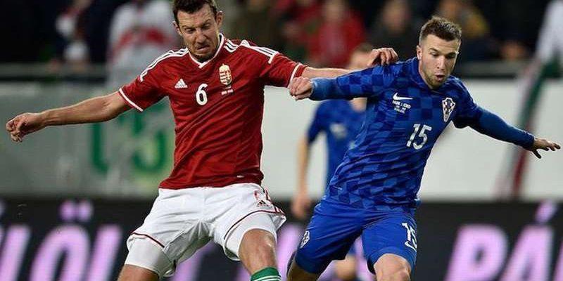 Хорватия - Венгрия. Прогноз на матч 10.10.2019