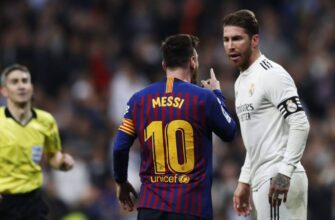 Барселона - Реал. Прогноз на матч 24.10.2020