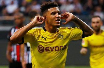 Интер - Боруссия Дортмунд. Прогноз на матч 23.10.2019