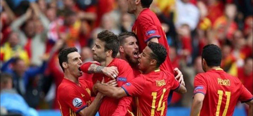 Испания - Мальта. Прогноз на матч 15.11.2019