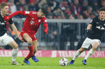 Лейпциг - Бавария. Прогноз на матч 14.09.2019