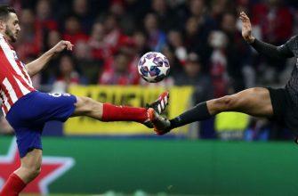 Ливерпуль - Атлетико. Прогноз на матч 11.03.2020