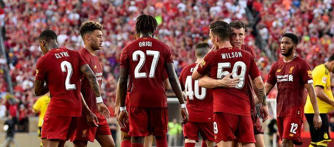 Севилья – Ливерпуль. Прогноз на матч 22.07.2019
