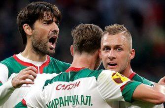 Локомотив Москва – Тамбов. Прогноз на матч 21.07.2019