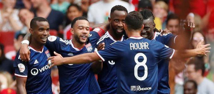 Лион – Ливерпуль. Бесплатный прогноз на матч 31.07.2019