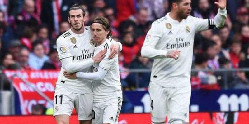 Реал Мадрид – Атлетик Бильбао. Прогноз на матч 21.04.2019