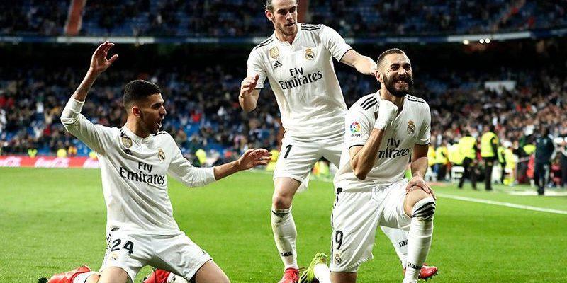 Хетафе – Реал Мадрид. Прогноз на матч 25.04.2019