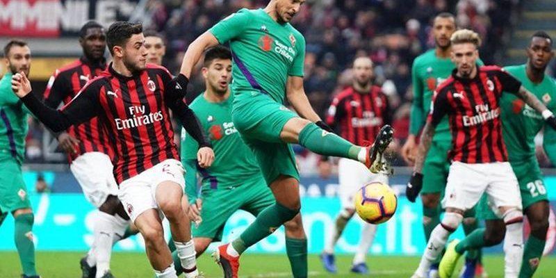 Фиорентина – Милан. Бесплатный прогноз на матч 11.05.2019