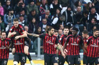 СПАЛ – Милан. Бесплатный прогноз на матч 26.05.2019
