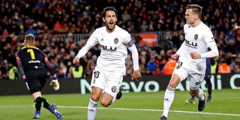 Бетис – Валенсия. Прогноз на матч 07.02.2019