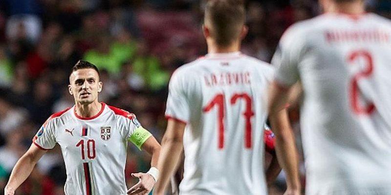 Сербия – Литва. Прогноз на матч 10.06.2019