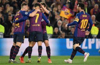 Барселона – Хетафе. Прогноз на матч 12.05.2019