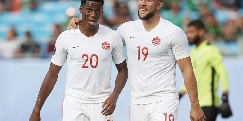 Гаити – Канада. Прогноз на матч 30.06.2019