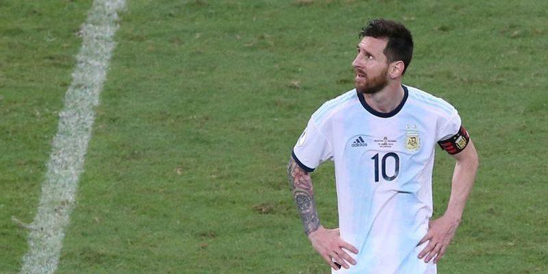 Катар – Аргентина. Прогноз на матч 23.06.2019