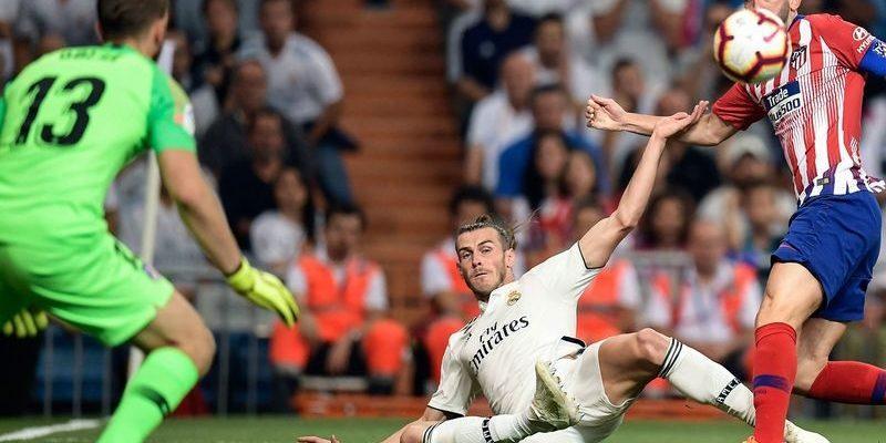 Атлетико Мадрид – Реал Мадрид. Бесплатный прогноз на матч 09.02.2019
