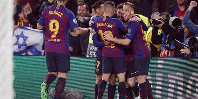 Барселона – Реал Сосьедад. Прогноз на матч 20.04.2019
