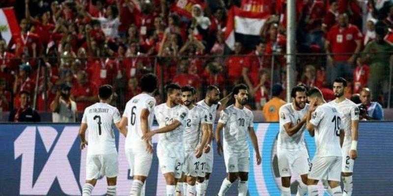 Египет – ЮАР. Бесплатный прогноз на матч 06.07.2019