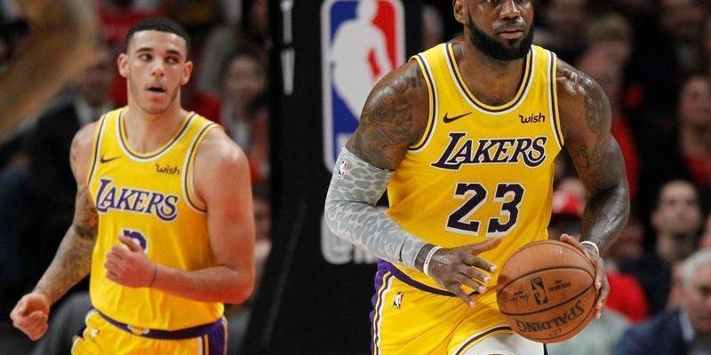 Лос-Анджелес Лейкерс – Детройт Пистонс. Бесплатный прогноз на матч 10.01.2019