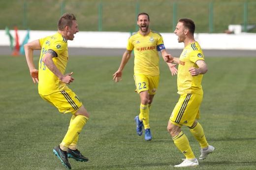БАТЭ – Витебск. Бесплатный прогноз на матч 30.06.2019