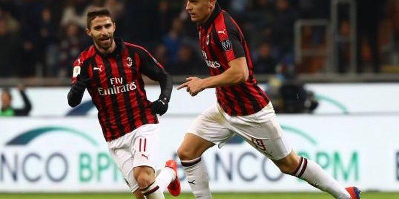 Милан – Интер. Бесплатный прогноз на матч 17.03.2019