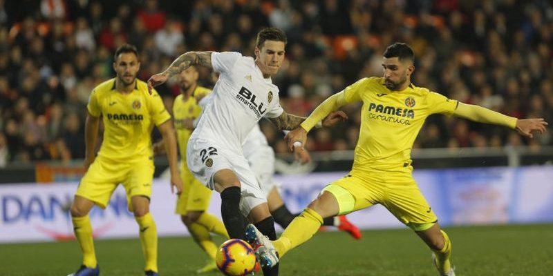 Вильярреал – Валенсия. Прогноз на матч 11.04.2019
